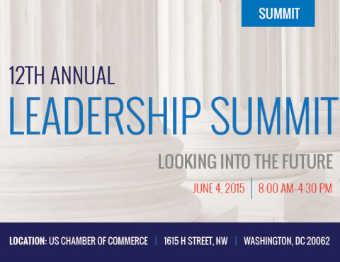 12th Annual Leadership Summit—SOLD OUT!
