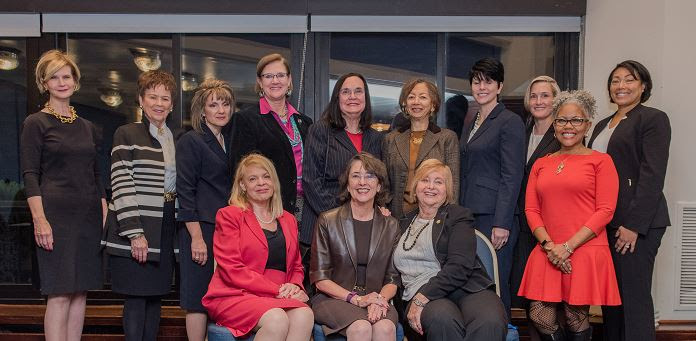 EXECUTIVE WOMEN IN GOVERNMENT (EWG) – MEMBERSHIP MEETING