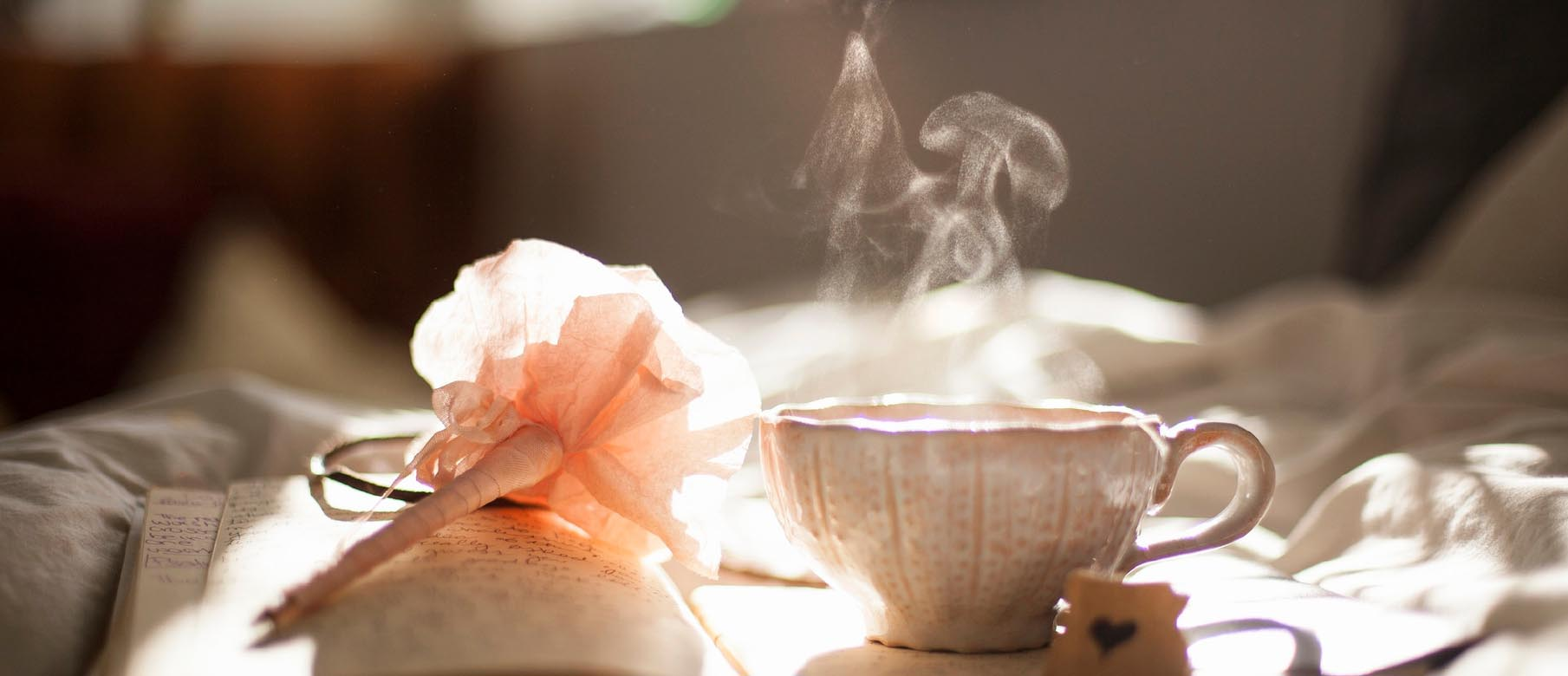 Virtual Holiday Tea